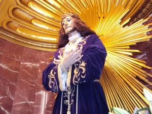 nuestro padre Jes´su Nazareno