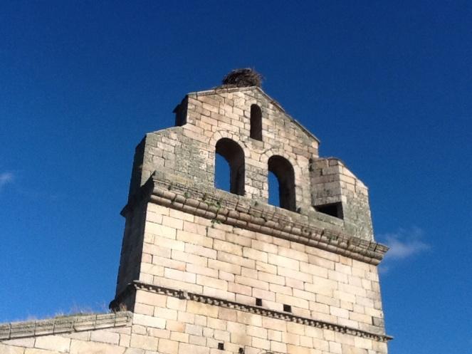Aldehuels de la Bóveda, Salamanca