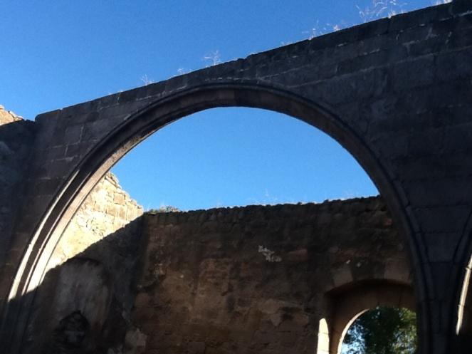 Iglesia de aldehuela de la bóveda, Salamanca